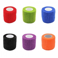 Disposable Tattoo Self-adhesive Elastic Bandage Grip Cover